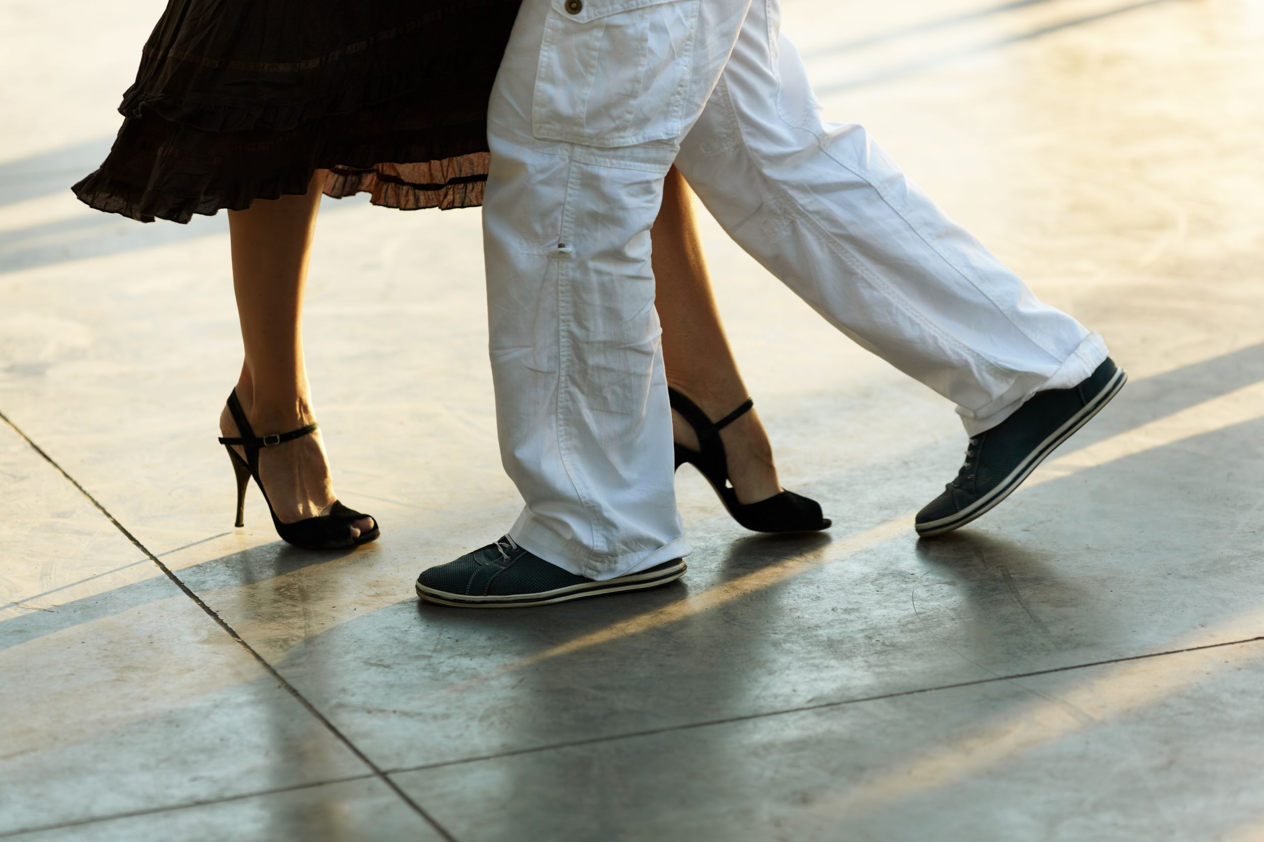 Cours de danse salsa cubaine