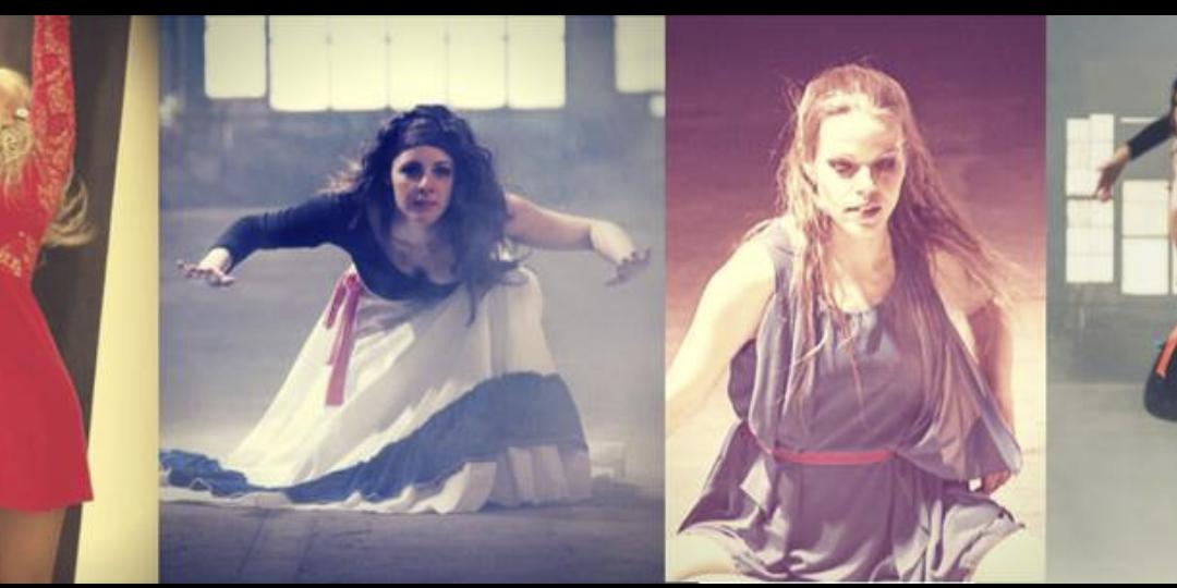 8.10.17 Atelier danse -expression pour les salseras: Salsa et Afro