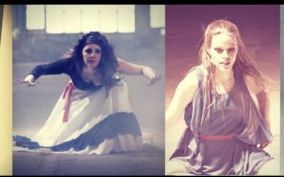 04.03.2018 Atelier danse -expression pour les salseras